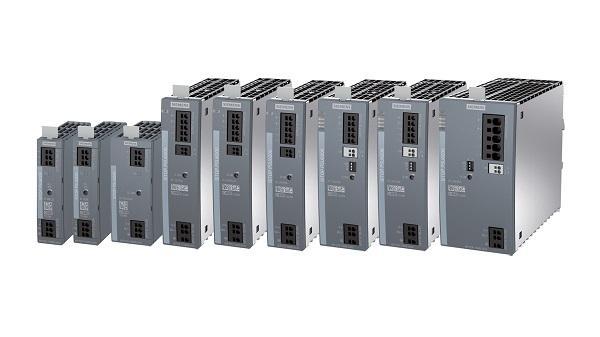 Siemens lanza SITOP PSU6200 para impulsar la digitalizacion en sus fuentes de alimentacion Distribuidor de productos electricos industriales y de automatizacion