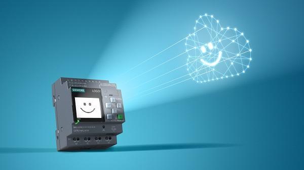 Siemens conecta a la nube su MiniPLC LOGO! 83 para que sus usuarios accedan a la digitalizacion Distribuidor oficial de productos electricos Siemens en Argentina