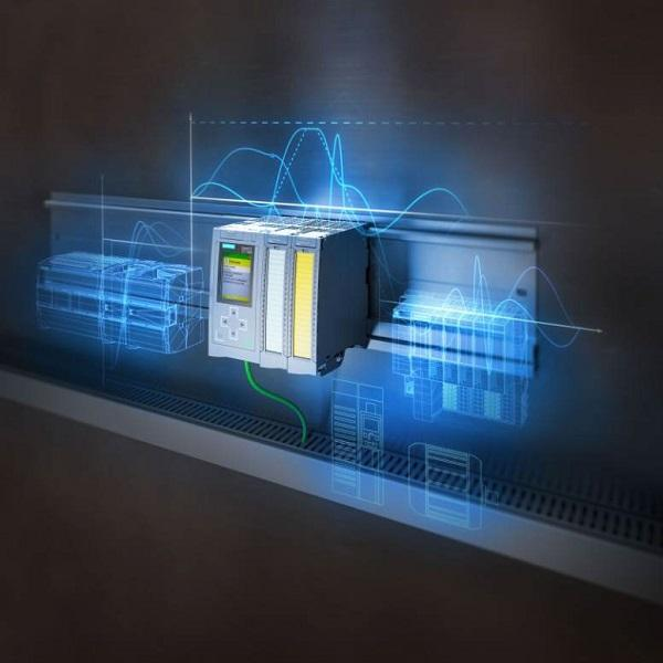 Nuevo firmware para los controladores Simatic S7-1500 y Simatic S7-1200 Distribuidor oficial de productos electricos Siemens en Argentina