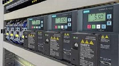 Variadores de Velocidad de Corriente Alterna Integrador Autorizado Siemens en Argentina
