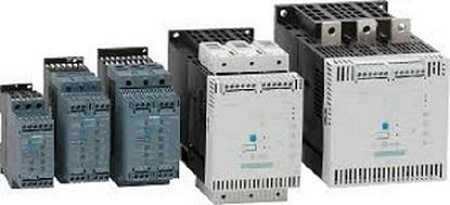 Arrancadores Suaves Distribuidor Autorizado de productos electricos Siemens